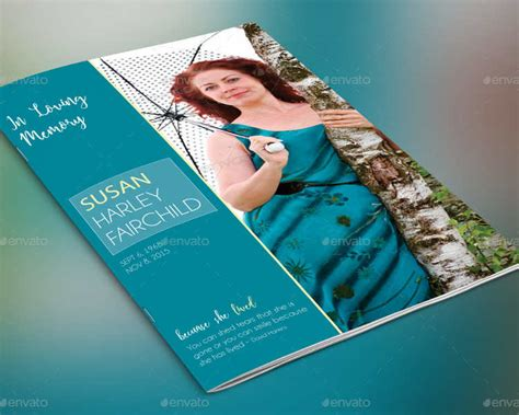 free funeral program template download 57 funeral program templates free word pdf psd doc sles
