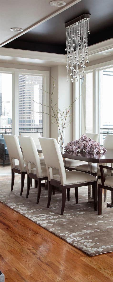 une salle 224 manger luxueuse design d int 233 rieur d 233 coration salle 224 manger home decor