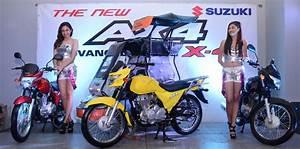 Suzuki Triple Threat Lunch Held In 35 Areas Nationwide