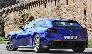 Ferrari Gtc4 Lusso : gallery 2017 ferrari gtc4 lusso t in 33 gorgeous photos car shopping ~ Maxctalentgroup.com Avis de Voitures