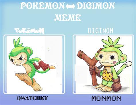 Meme Pokemon - pokemon digimon meme images pokemon images