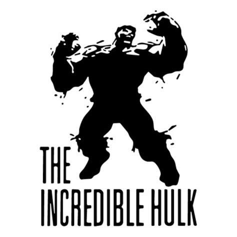 incrivel hulk logo vector  vector  gratis