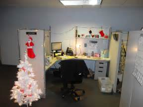 cubicle decorating contest