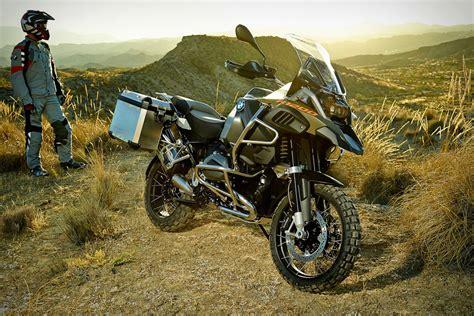 Bmw R 1200 Adventure Motorcycle