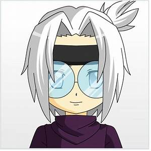 Kabuto Chibi by RaditzMistress on DeviantArt