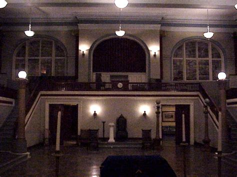 The Watertown Masonic Temple