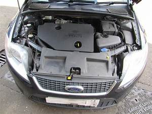 2008 Ford Mondeo 1 8 Turbo Diesel Engine Code Qyba