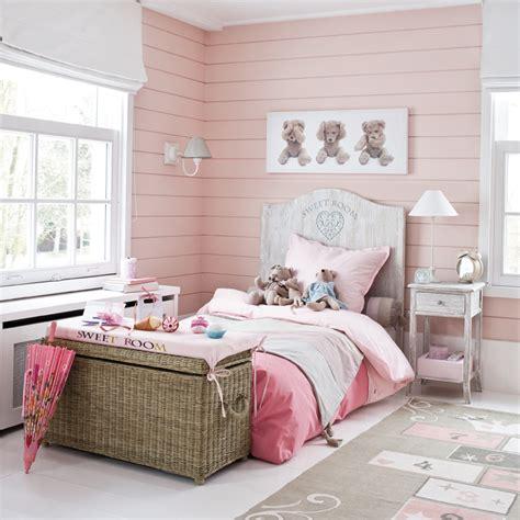 chambre fille maison du monde chambre d 39 enfant les plus jolies chambres de petites