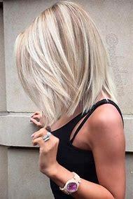 Medium Length Bob Hairstyles for Thick Hair