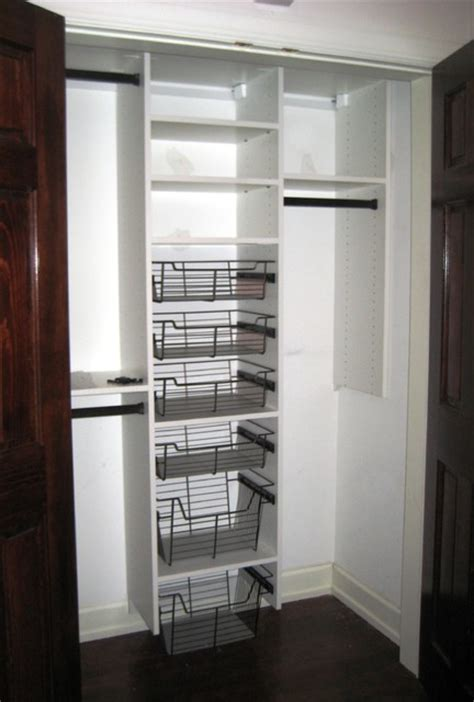coat closet modern baltimore by california closets