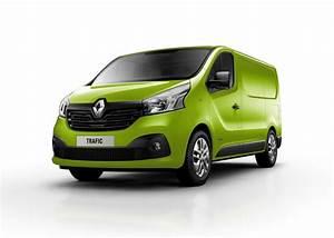 Nouveau Renault Trafic : nouveau renault trafic 2014 2015 blog automobile ~ Medecine-chirurgie-esthetiques.com Avis de Voitures