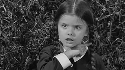 Addams Animated Fanpop Creeps Wednesday 1964 Source