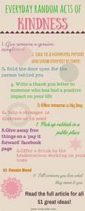 25+ enestående idéer inden for Acts of kindness på ...