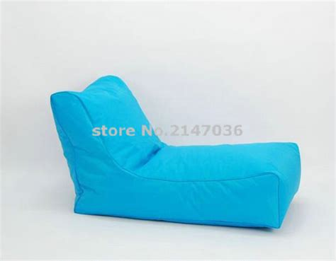 Large Bean Bag Chair Seat Adults Beanbag Cover Happy Fun