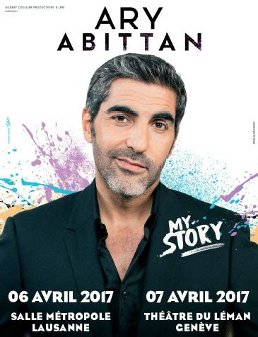 ary abittan geneve live music production accueil
