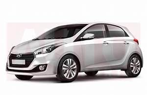 5 Coisas Que N U00f3s J U00e1 Sabemos Sobre O Novo Hyundai Hb20