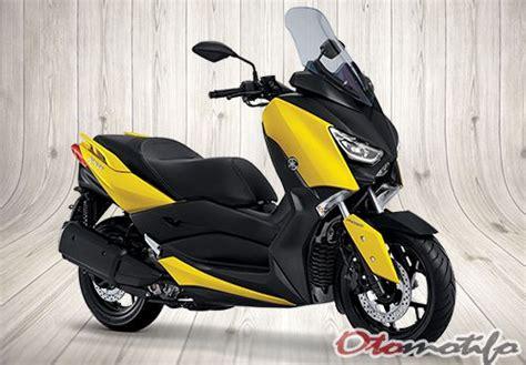 Gambar Motor Yamaha Xmax by 10 Motor Matic Terbaru 2019 Di Indonesia Otomotifo