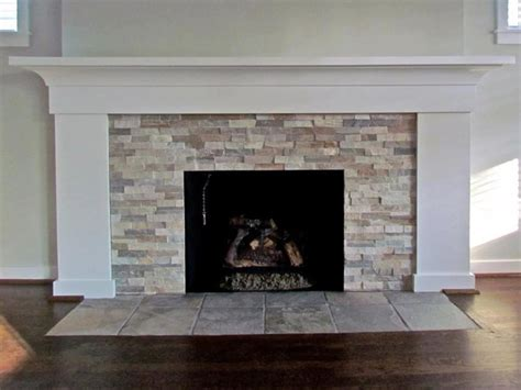 kitchen refacing ideas fireplace ledgestone beachwalk traditional living room