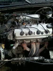 92 Accord Engine Swap  Vtech  - Honda-tech