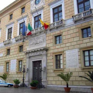 Ufficio Tarsu Palermo by Comune Di Palermo Tares Giunta Approva Regolamento