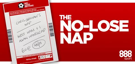 West Ham v Chelsea: The No-Lose NAP! - We Love Betting