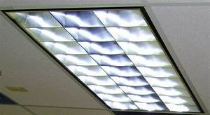 Diagram For T8 Fluorescent Lights