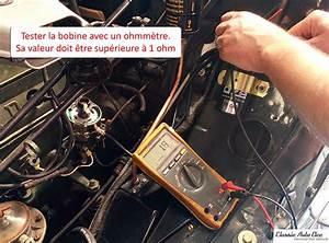 Tester Bobine Allumage Moto : monter un allumage lectronique classic auto elec ~ Gottalentnigeria.com Avis de Voitures