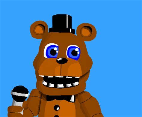 Freddy ( Fnaf World)