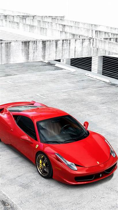 Ferrari 4k 458 Wallpapers Iphone 1080 Android