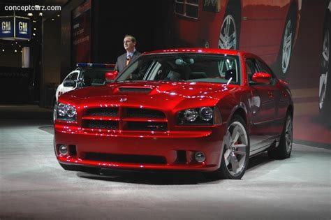 Auction Results And Data For 2006 Dodge Charger Srt8