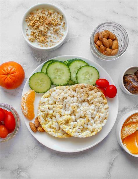 Резултат слика за easy vegan breakfast ideas