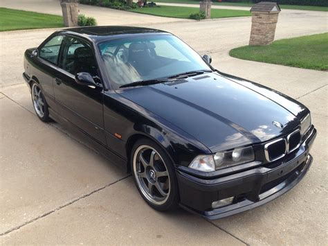 Bmw For Sale by 1999 Bmw M3 E36 Track Car For Sale