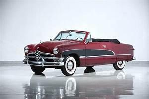 1950 Ford Crestliner Custom Deluxe
