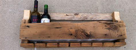 rustic wine rack diy rustic wine rack supporting my habit one