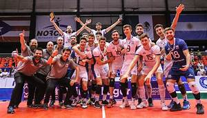 Argentina wins Pan Am Cup Gold in five set thriller