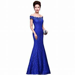 long mermaid evening dress sweetheart beaded robe femme With evening gowns for wedding