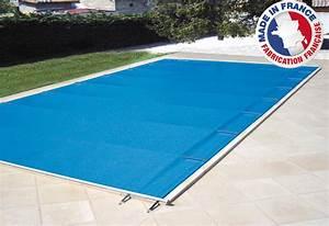 Bache À Barre Piscine : bache piscine a barre excellent bche barres saisons ~ Melissatoandfro.com Idées de Décoration