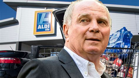 From a factual point of view, however, the dfl rejected kind's application for an exemption. Aldi: Nach skurrilem Hoeneß-Auftritt - So reagiert der ...
