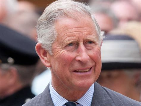 prince charles releases statement