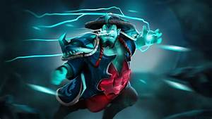 DOTA 2 Storm Spirit Loading Screen [Dragon Spirit] - DOTA ...