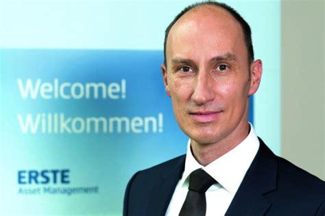 Deutschlandtochter Von Erste Asset Management Feiert