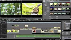 software film bewerken