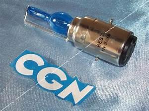 Ampoule De Phare : ampoule de phare ba20d cgn feu avant lampe type xenon super bleu 12v 35 35w ~ Gottalentnigeria.com Avis de Voitures