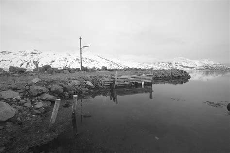 Old Boat Dock by Old Boat Dock Foto Bild Europe Scandinavia Iceland
