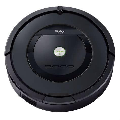 Vaccume Robot - irobot roomba 805 vacuum cleaning robot pet carpet