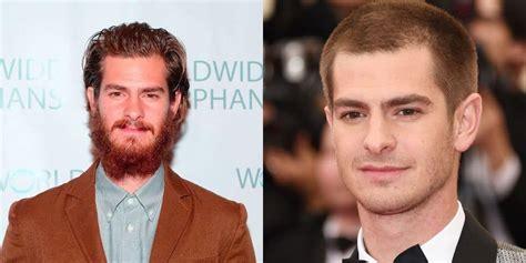 men  beards   beard unveiling  change