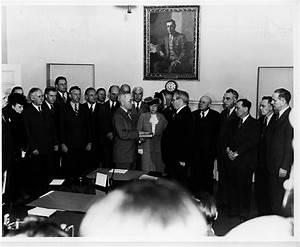 Truman: Chronology 1945-49