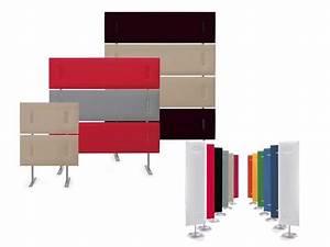 Cloisons Mobiles : cloison mobile acoustique materic ~ Melissatoandfro.com Idées de Décoration