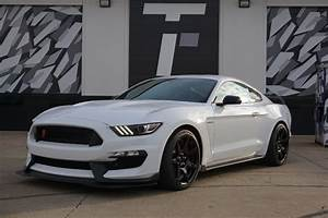 Used 2016 Ford Mustang Shelby GT350R For Sale ($64,900) | Tactical Fleet Stock #TF1477