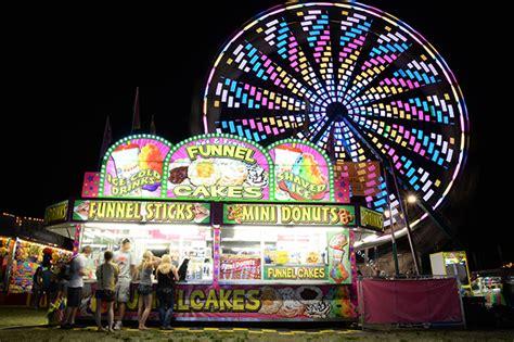 carver county fair home